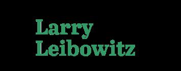 Larry Leibowitz Logo