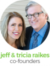 Jeff and Tricia Raikes - cofounders