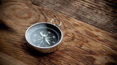 Discover Your Philanthropy Compass