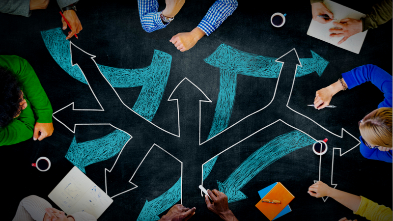 Demystifing Decision-making for Family Foundation Boards