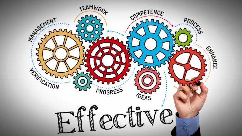 Nonprofit effectiveness giving compass