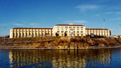 A Visit to San Quentin Prison in California For an Inside Look at the Criminal Justice System Giving Compass