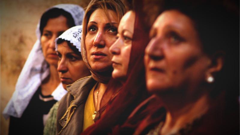 Middle East Philanthropy