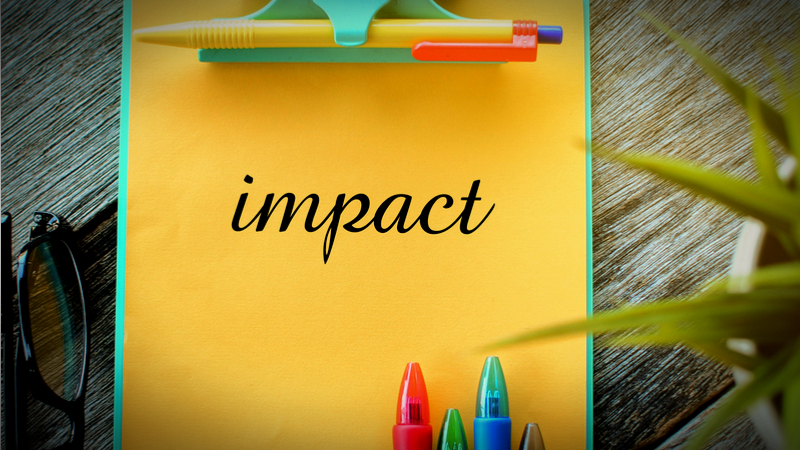 Impact Investment - A Primer for Family Foundations