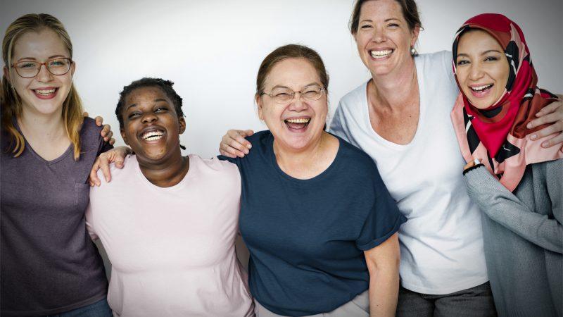 Women Philanthropy