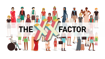 The XX Factor: A Comprehensive Framework for Improving the Lives of Women and Girls