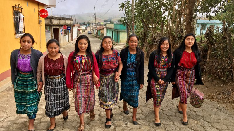 Overcoming Gender Barriers in Guatemala Giving Compass