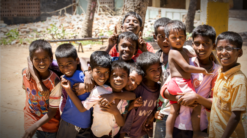 An Insider's Perspective on Philanthropy Needs in India
