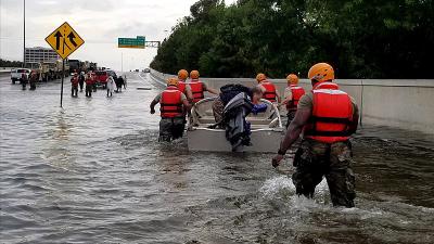 Hurricane Harvey Floods: How Can I Help?