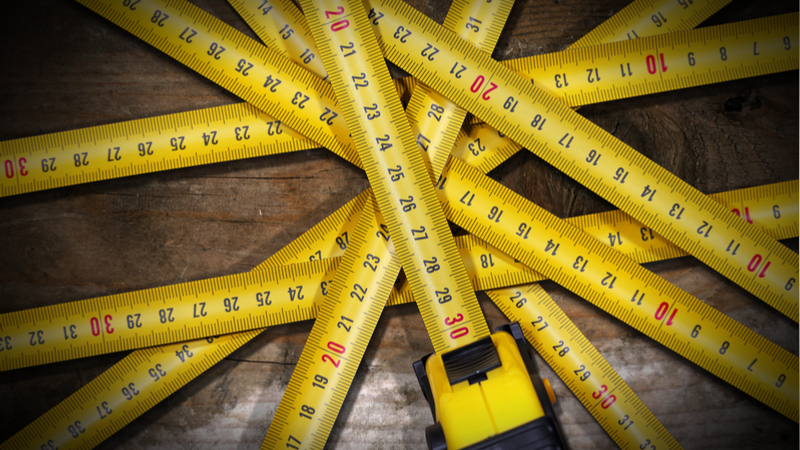 Mission Investing Institute:What Gets Measured Gets Done
