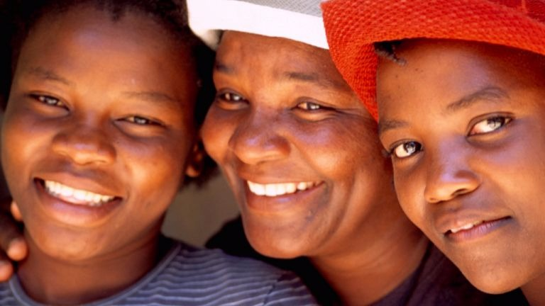 High Impact Opportunities for Improving Lives of Women and Girls