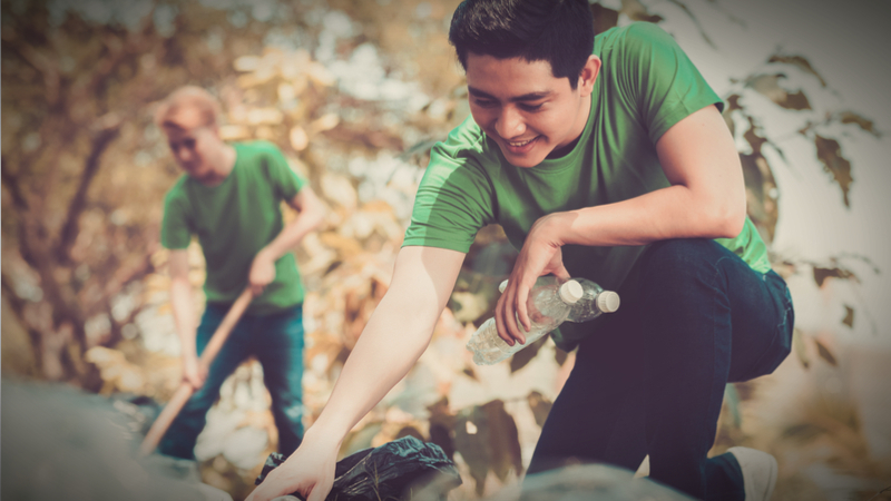How Volunteering Can Help Your Career
