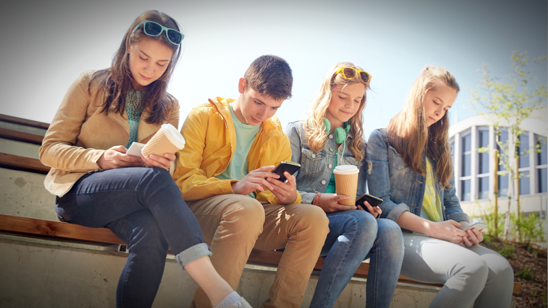 New Teen Survey Reveals Cyberbullying >> Does Teen Cyberbullying Go Beyond Social Media Giving Compass