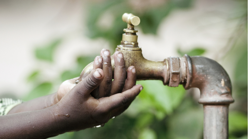 Tapping the Benefits of Clean Water, Sanitation, and Hygiene