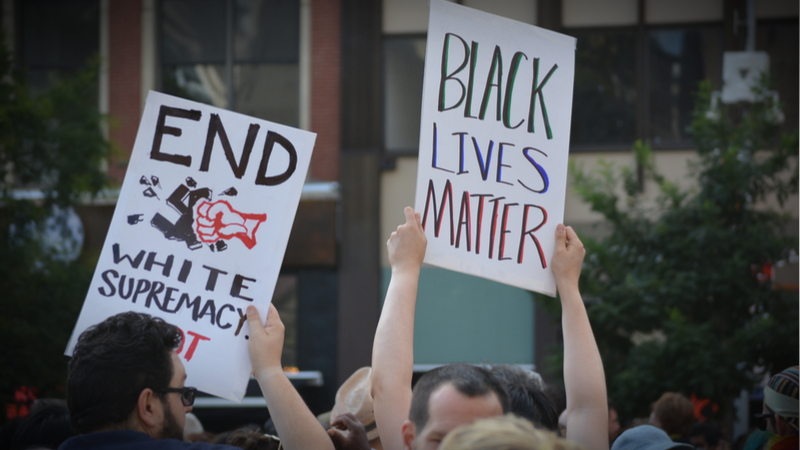 Ending White Supremacy in Ourselves