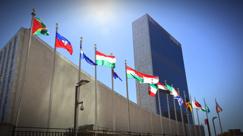 French and Spanish invest in 2030 SDG's