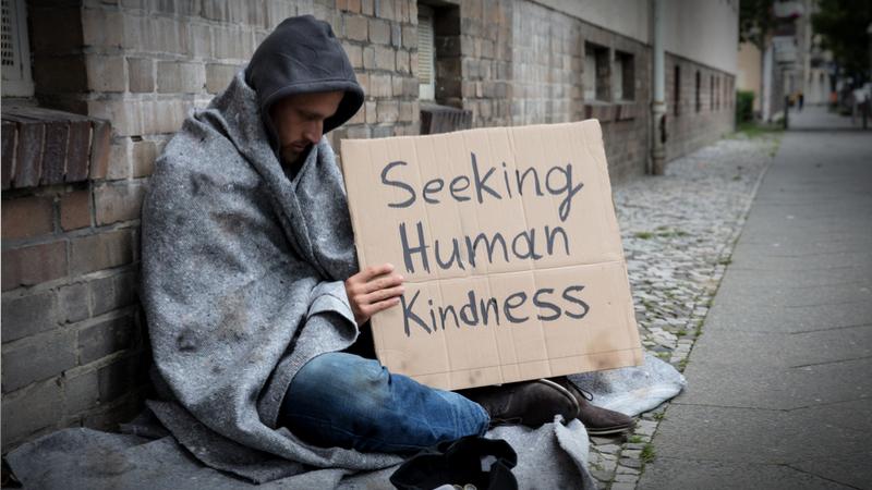 Homeless & Housing