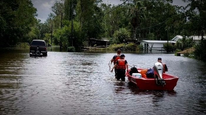 The Center for Disaster Philanthropys Longterm Mission