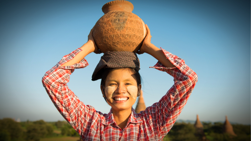 Investing in Women: Closing the Gender Capital Gap in Southeast Asia