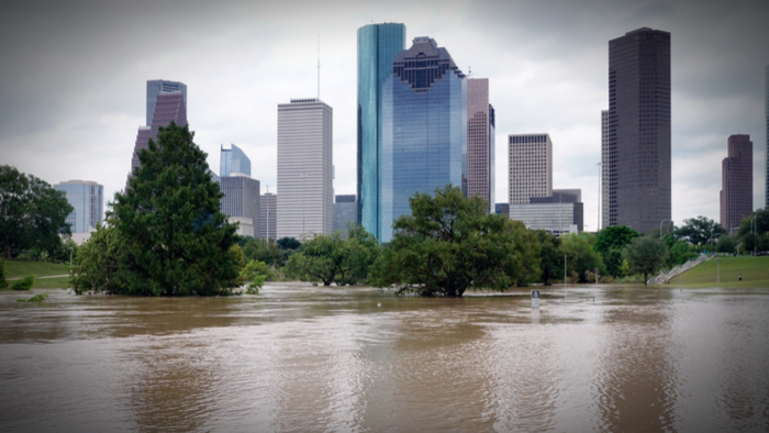 How businesses can help after hurricane harvey and irma