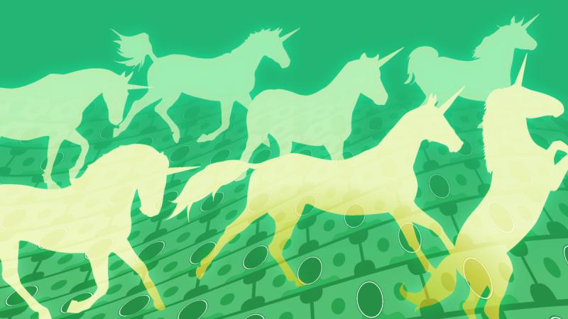Here come the SDG-finance unicorns Giving Compass