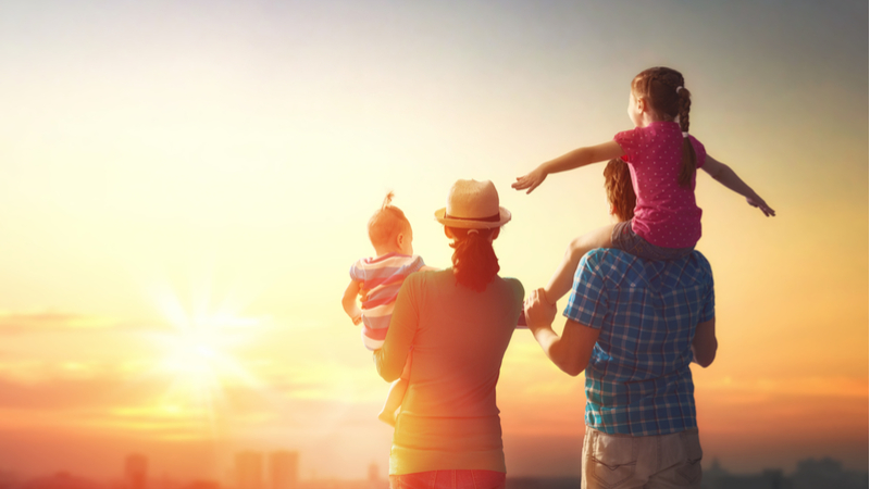 3 Reasons Impact Investing Works for Our Family