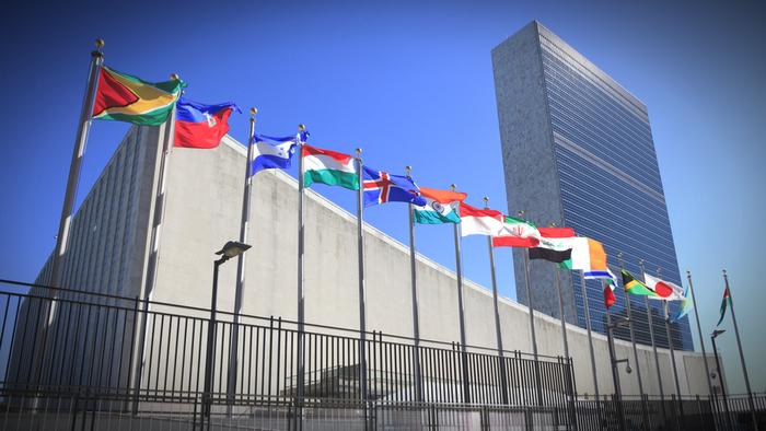 Why I Gave $1 Billion to Support the UN